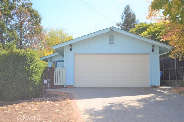 22465 H Street, Santa Margarita, CA 93453
