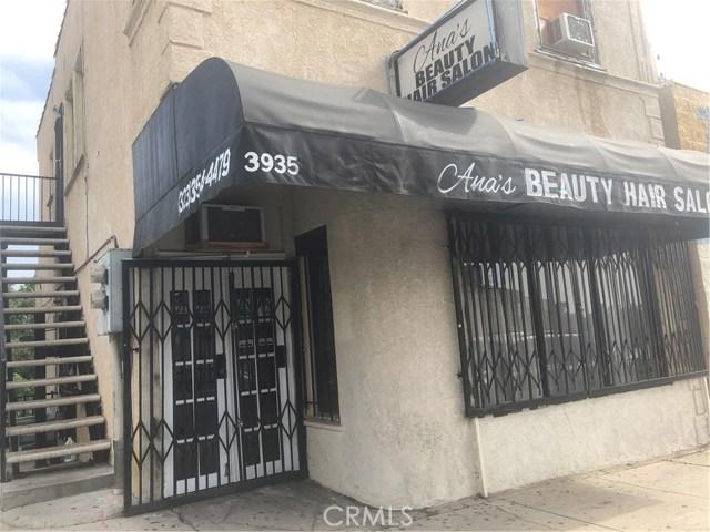 3935 E. CESAR E. CHAVEZ AVE., Los Angeles, CA 90063