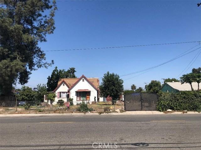 12451 Rush Street, El Monte, CA 91733