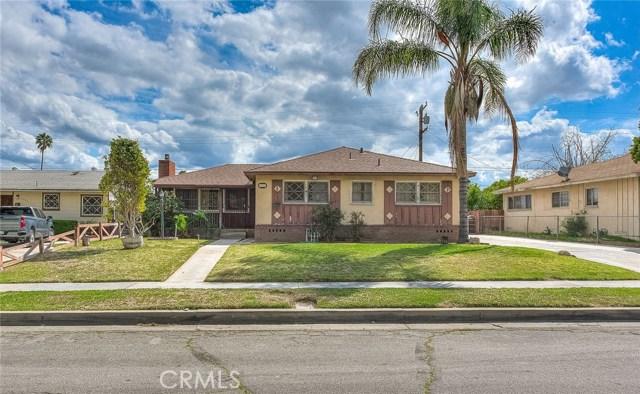 2605 W 6th Street, San Bernardino, CA 92410