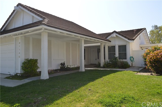 21130 Trailside Drive, Yorba Linda, CA 92887