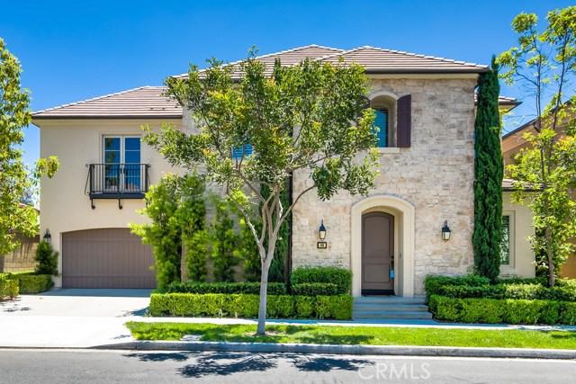 66 Sycamore Bend, Irvine, CA 92620