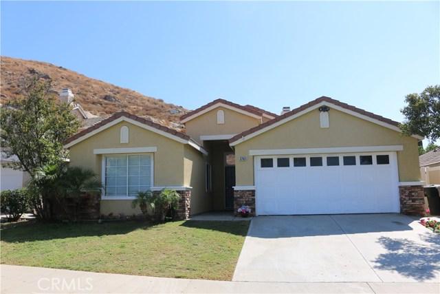 3763 Avondale Street, Perris, CA 92571