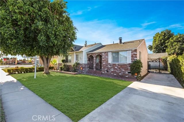 4363 Deland Avenue, Pico Rivera, CA 90660