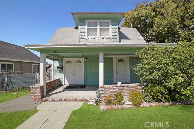 7027 Painter Avenue, Whittier, CA 90602