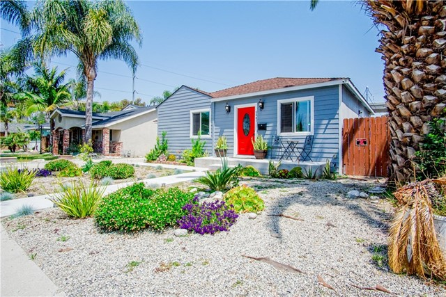 5007 117th, Hawthorne, California 90250, 2 Bedrooms Bedrooms, ,2 BathroomsBathrooms,Single family residence,For Lease,117th,SB19128131