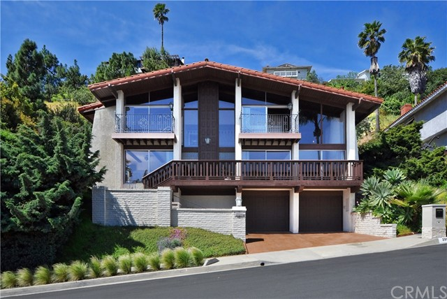 29924 Knoll View Drive, Rancho Palos Verdes, California 90275, 4 Bedrooms Bedrooms, ,1 BathroomBathrooms,Single family residence,For Sale,Knoll View,SB19260179