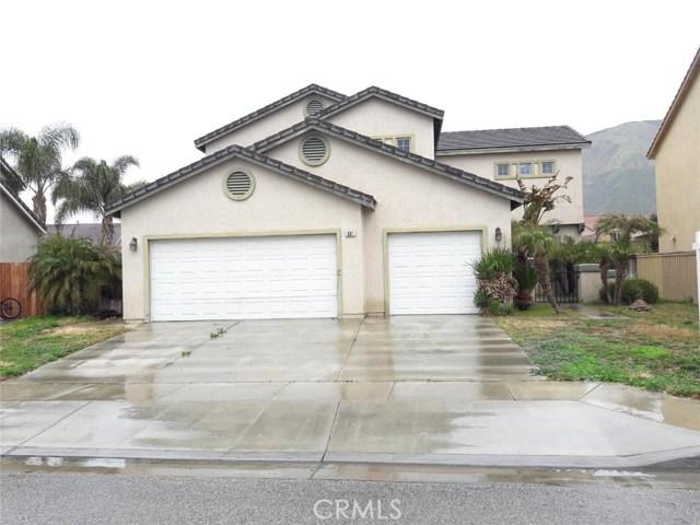 981 Sagecrest Drive, San Jacinto, CA 92583