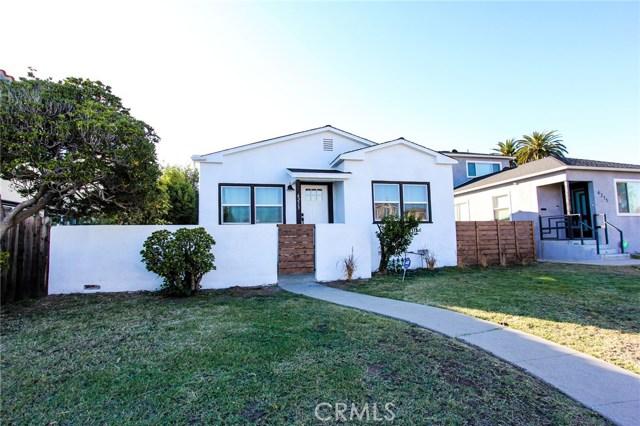 6215 Alviso Avenue, Los Angeles, CA 90043