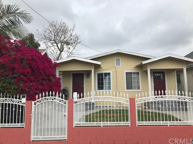 4326 Lima Street, Los Angeles, CA 90011