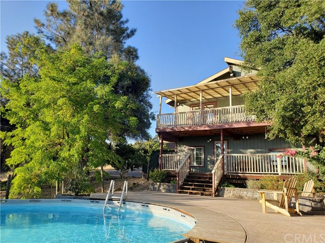 54141 Pine Tree Lane, North Fork, CA 93643