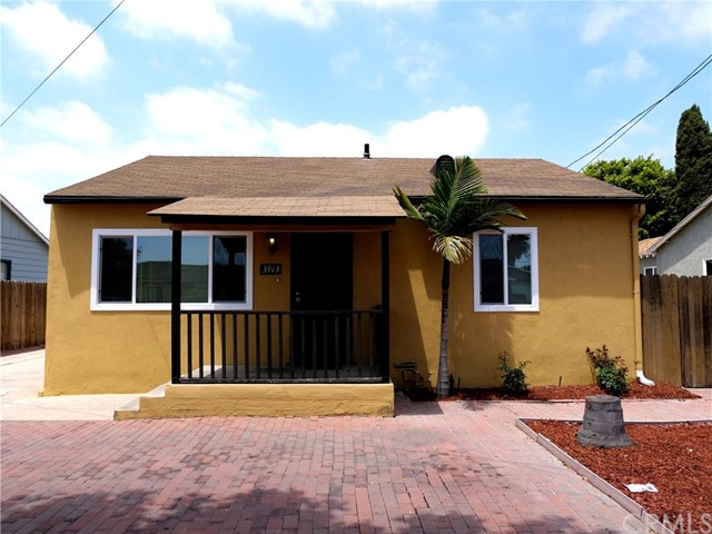 3913 W 107th Street, Inglewood, CA 90303