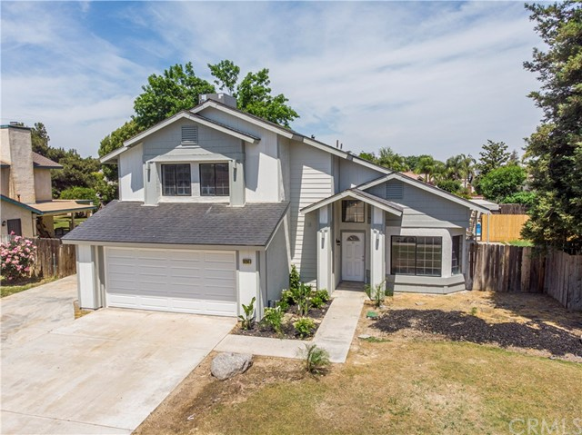 14304 Culiacan Avenue, Bakersfield, CA 93314