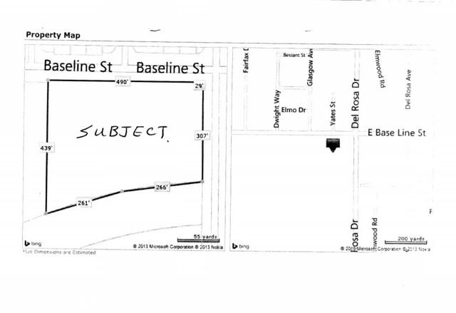 1600 E Baseline Street, San Bernardino, CA 92410