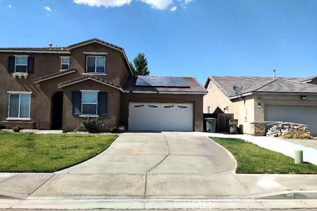 3027 Erica Avenue, Rosamond, CA 93560