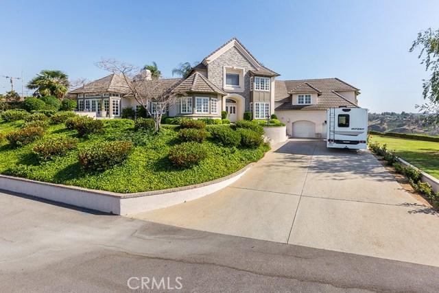 20 Panorama Drive, Redlands, CA 92374