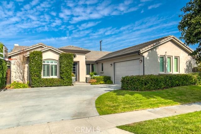 3331 Oak Knoll Drive, Rossmoor, CA 90720