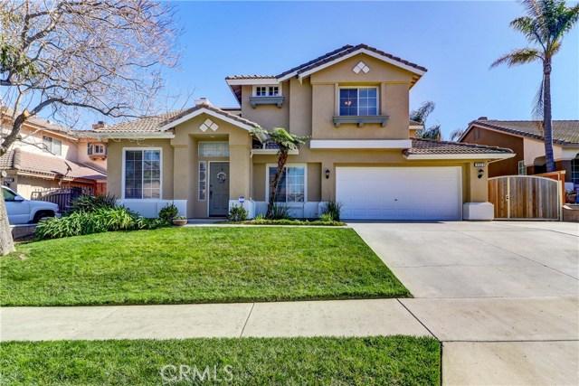 1151 Carriage Lane, Corona, CA 92880