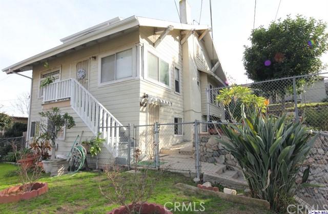 6066 Springvale Drive, Los Angeles, CA 90042