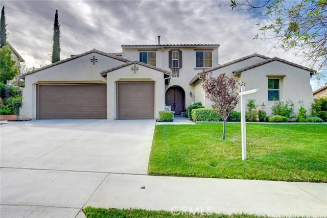 33329 Gold Mountain Road, Yucaipa, CA 92399