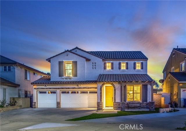 11829 Lucca Drive, Rancho Cucamonga, CA 91701