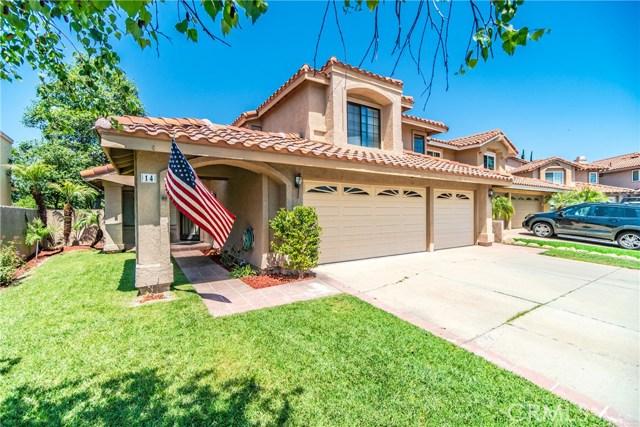 14 Santolina, Rancho Santa Margarita, CA 92688