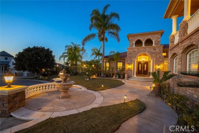 Image 4 of 7589 E Vista Del Sol, Anaheim Hills, CA 92808
