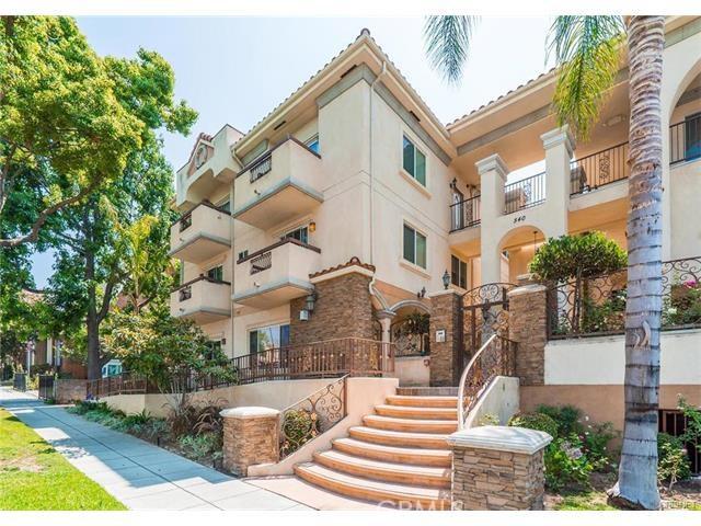 540 E Angeleno Avenue 204, Burbank, CA 91501
