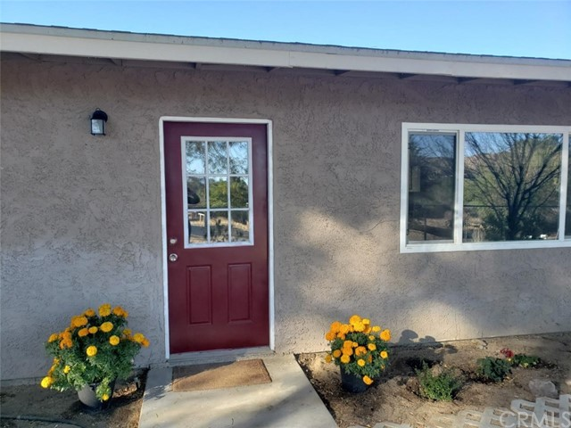 49164 Hibiscus Drive, Morongo Valley, CA 92256