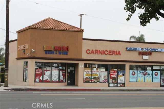 10624 Whittier Boulevard, Whittier, CA 90606