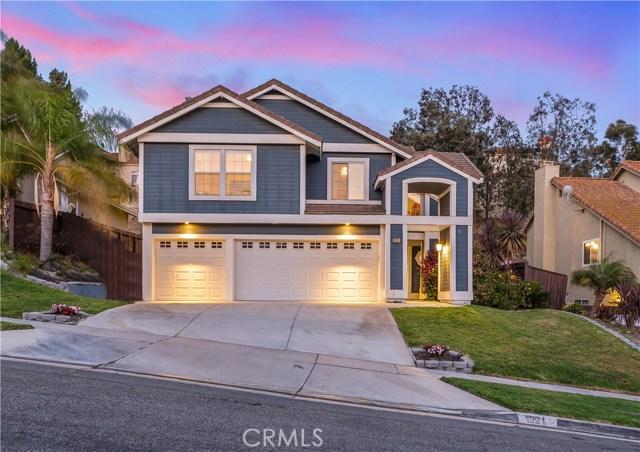 1221 Kraemer Drive, Corona, CA 92882