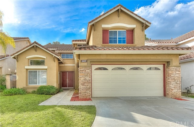 3437 Ashbourne Place, Rowland Heights, CA 91748