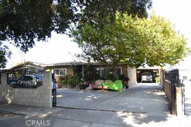 1919 Oak Street, Santa Ana, CA 92707
