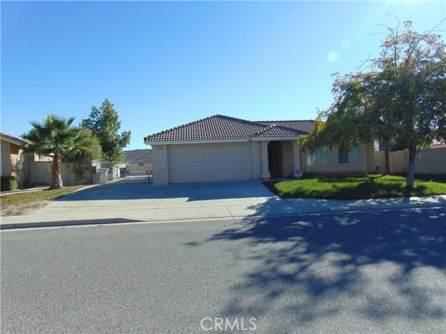 1348 Da Vinci Drive, San Jacinto, CA 92583