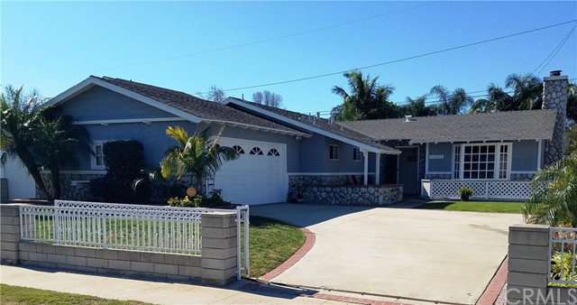 16651 Kettler Lane, Huntington Beach, CA 92647