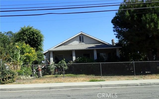 9791 Poplar Avenue, Fontana, CA 92335