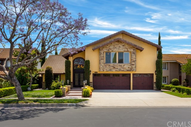 Photo of 12732 Alchester Street, Cerritos, CA 90703