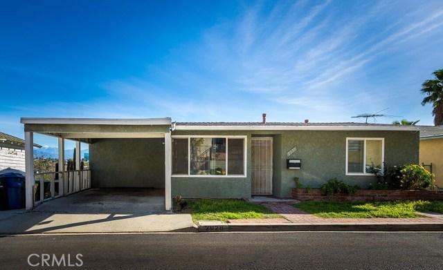 2928 Haven Street, El Sereno, CA 90032