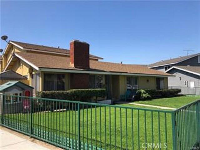 2524 E Terrace Street, Anaheim, CA 92806