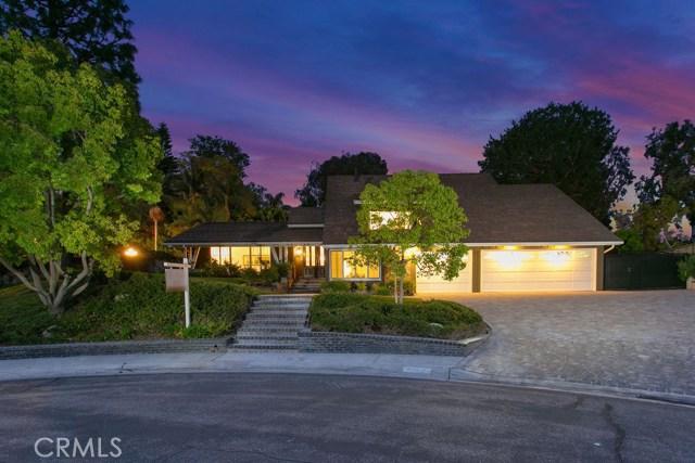 9302 Hunting Circle, Villa Park, CA 92861