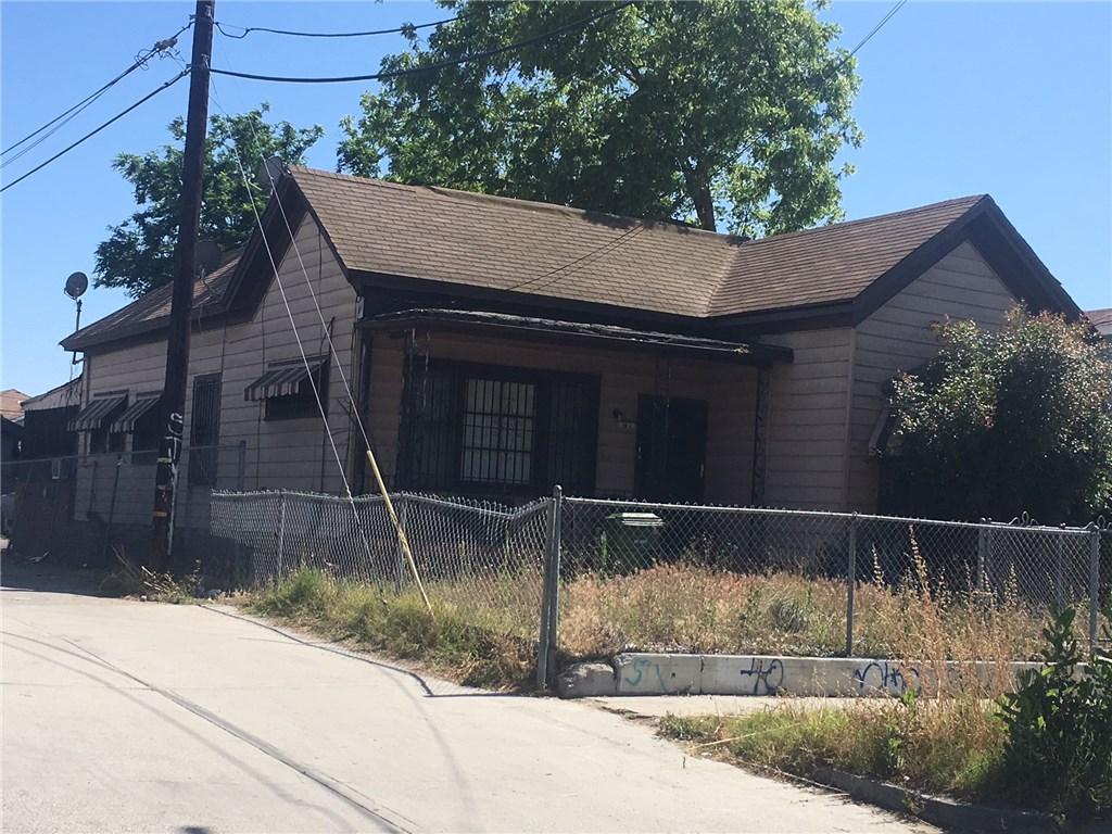 818 W 42nd Street, Los Angeles, CA 90037