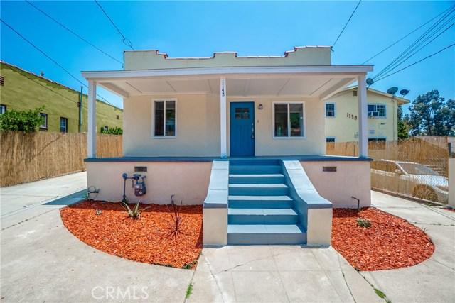 1142 N Hazard Avenue, Los Angeles, CA 90063