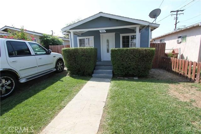 1006 E Washington Avenue, Santa Ana, CA 92701