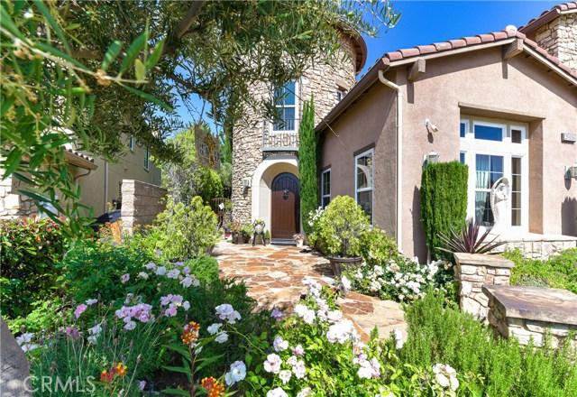 20116 Chianti Court, Yorba Linda, CA 92886