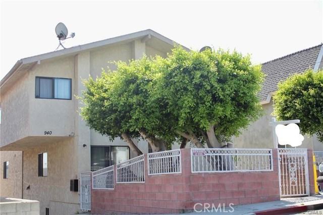 940 Hillcrest Street, El Segundo, CA 90245