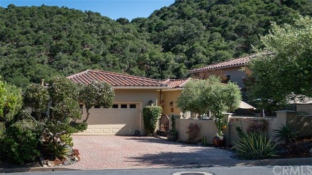 2555 Lupine Canyon Road, Avila Beach, CA 93424