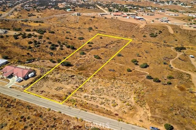 0 Joshua Rd, Oak Hills, CA 92344 Photo 6