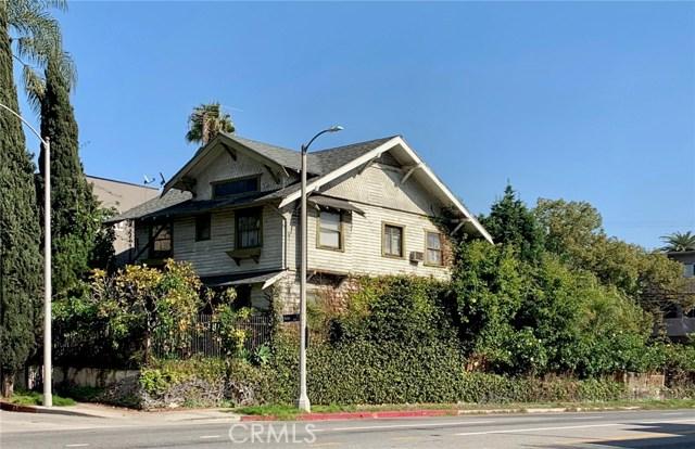 260 S Reno Street, Los Angeles, CA 90057