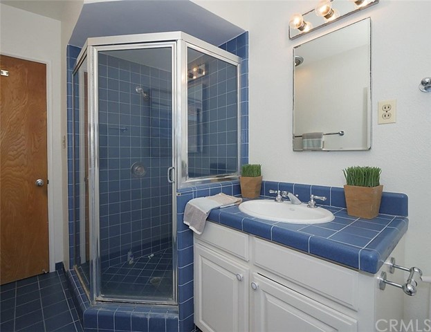 Another view of bathroom #2