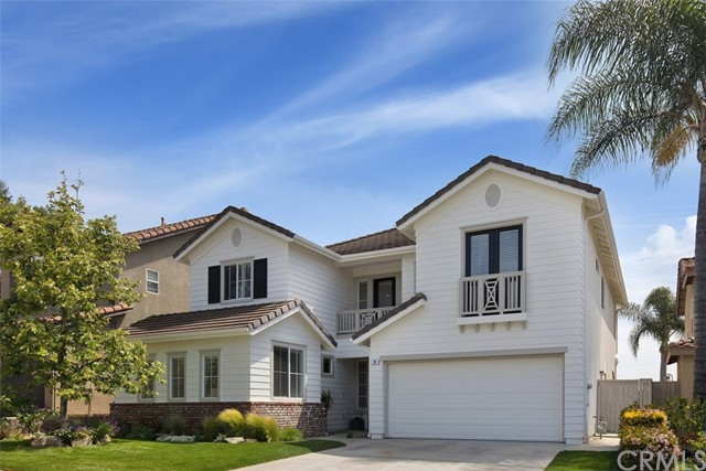 18 Lyon Ridge, Aliso Viejo, CA 92656